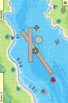 Doodle control Les bons plans de lApp Store ce samedi 9 juillet 2011