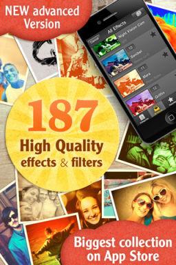 FX Photo Studio pro Les bons plans de lApp Store ce samedi 2 juillet 2011 (Très bonnes Apps)