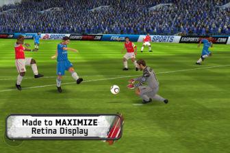 Fifa 11 Les bons plans de lApp Store ce vendredi 1 juillet 2011 (Avalanche de Promos !! )
