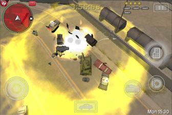 GTA [MÀJ] Les bons plans de lApp Store ce jeudi 28 juillet 2011