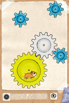 Geared 2 [Màj] Les bons plans de lApp Store ce vendredi 15 juillet 2011