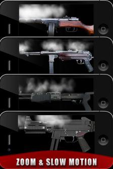 Gun smoke [Màj] Les bons plans de lApp Store ce vendredi 15 juillet 2011