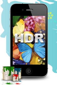 HDR arts Les bons plans de l'App Store ce vendredi 29 juillet 2011