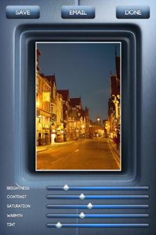 HDR effect pro Les bons plans de lApp Store ce dimanche 17 juillet 2011