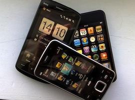 HTC Apple1 HTC : violation de brevets, prêt à discuter avec Apple