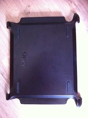 IMG 0340 [Test] Otterbox Defender pour iPad 2   Une coque intégrale associant beauté, protection et facilité