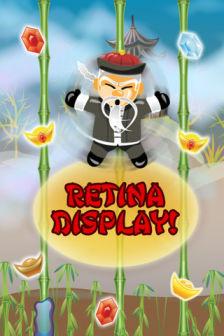 Kung fu master [MÀJ] Les bons plans de lApp Store ce mardi 26 juillet 2011