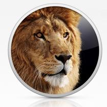 LIon Thumb Nouvelle mise à jour Apple :  OS X Lion 10.7.4