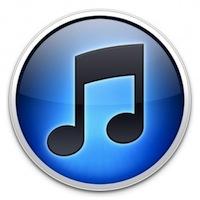 Logo itunes iTunes se booste avec la 10.6.1
