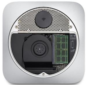 MacMini 2 Nouveau Mac Mini : tout ce qui faut savoir sur cet ordinateur
