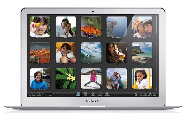 Macbook Air Macbook Blanc et mac Mini 2011 : Sortie imminente ?