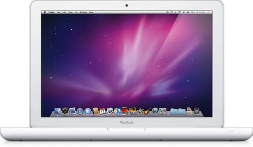 Macbook Blanc Macbook Blanc et mac Mini 2011 : Sortie imminente ?