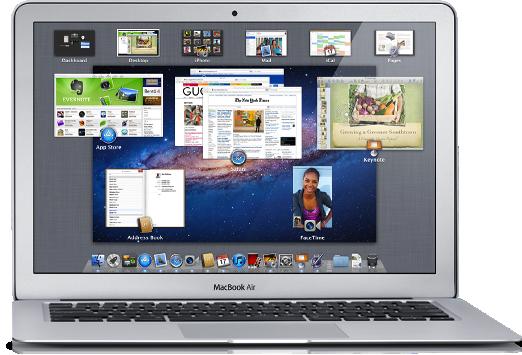 Macbook air 2011 Les nouveaux Macbook Air 2011 sont là : Baisse de prix, Thunderbolt, et Sandy bridge