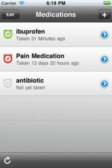 MedBot Les bons plans de lApp Store ce dimanche 17 juillet 2011