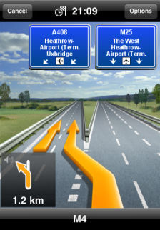 Navigon europe [Màj] Les bons plans de lApp Store ce jeudi 18 août 2011 (Très bonnes Apps)