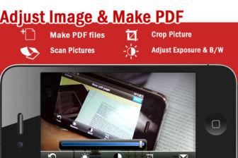 PDF reader pro Les bons plans de lApp Store ce samedi 16 juillet 2011 (Bonnes Apps)