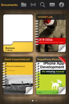 Pdf reader pro1 [MÀJ] Les bons plans de lApp Store ce jeudi 28 juillet 2011