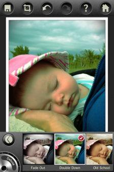 Phototoaster Les bons plans de lApp Store ce samedi 9 juillet 2011