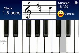 Piano tutor [Màj] Les bons plans de lApp Store ce dimanche 10 juillet 2011