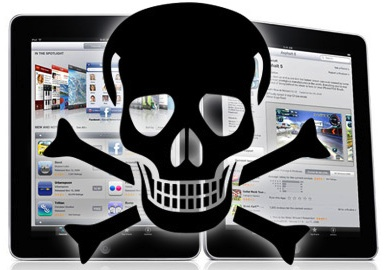 Piratage iOS appstore FingerKick, lhistoire dun jeu où 91% des joueurs sont des pirates