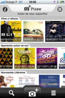 Pixee [Màj] Les bons plans de lApp Store ce mercredi 13 juillet 2011