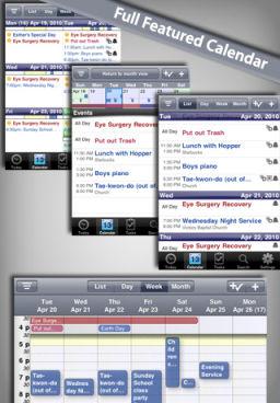Pocket informant Les bons plans de lApp Store ce samedi 2 juillet 2011 (Très bonnes Apps)