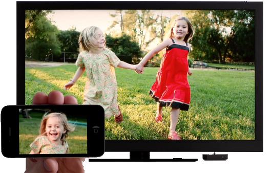 Pub TV Apple 2 Apple : 2 nouvelles publicités pour AirPlay et Facetime