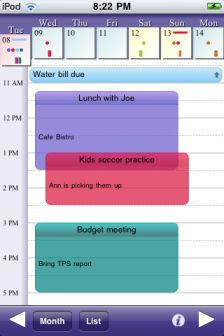 Qwixt sync calendar [Màj] Les bons plans de lApp Store ce lundi 11 juillet 2011 (Bonnes Apps)