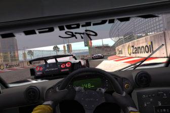 Real Racing 2 [EDIT] Les bons plans de lApp Store ce lundi 4 juillet 2011