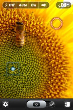 RealCamera+ Les bons plans de lApp Store ce samedi 2 juillet 2011 (Très bonnes Apps)
