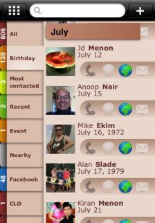 STL contacts manager [Màj] Les bons plans de lApp Store ce lundi 11 juillet 2011 (Bonnes Apps)