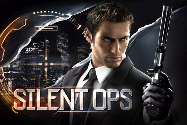 SilentOps iOS Pack1 Le dernier hit de Gameloft débarque sur lApp Store : Silent Ops