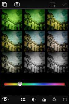 Snap filters Les bons plans de lApp Store ce samedi 23 juillet 2011