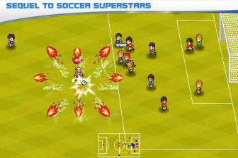 Soccer superstar [MÀJ] Les bons plans de lApp Store ce lundi 25 juillet 2011