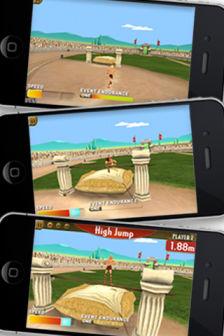 Sparthan athletics [Màj] Les bons plans de lApp Store ce lundi 18 juillet 2011