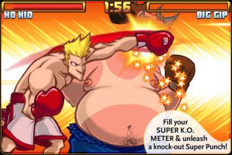 Super KO boxing 2 Les bons plans de lApp Store ce vendredi 1 juillet 2011 (Avalanche de Promos !! )