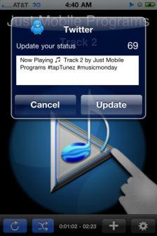 Tap Tunez [MÀJ] Les bons plans de lApp Store ce jeudi 21 juillet 2011 (Bonnes Apps)