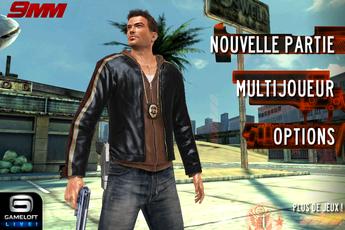 Test 9mm 0001 [Test][+] 9mm, le nouveau jeu de Gameloft à la sauce Max Payne (5,49€)