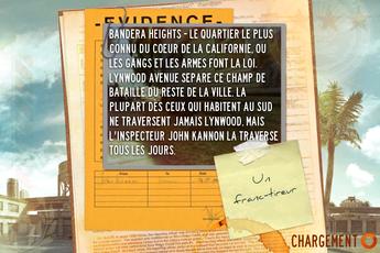 Test 9mm 0003 [Test][+] 9mm, le nouveau jeu de Gameloft à la sauce Max Payne (5,49€)