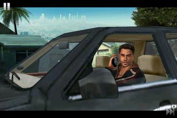 Test 9mm 0004 [Test][+] 9mm, le nouveau jeu de Gameloft à la sauce Max Payne (5,49€)