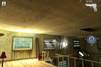 Test 9mm 0005 [Test][+] 9mm, le nouveau jeu de Gameloft à la sauce Max Payne (5,49€)