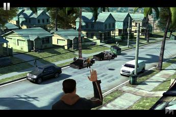 Test 9mm 0006 [Test][+] 9mm, le nouveau jeu de Gameloft à la sauce Max Payne (5,49€)