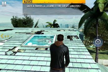 Test 9mm 0007 [Test][+] 9mm, le nouveau jeu de Gameloft à la sauce Max Payne (5,49€)