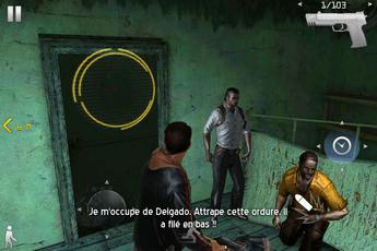 Test 9mm 0010 [Test][+] 9mm, le nouveau jeu de Gameloft à la sauce Max Payne (5,49€)