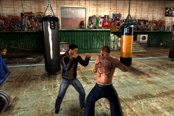 Test 9mm 10004 [Test][+] 9mm, le nouveau jeu de Gameloft à la sauce Max Payne (5,49€)