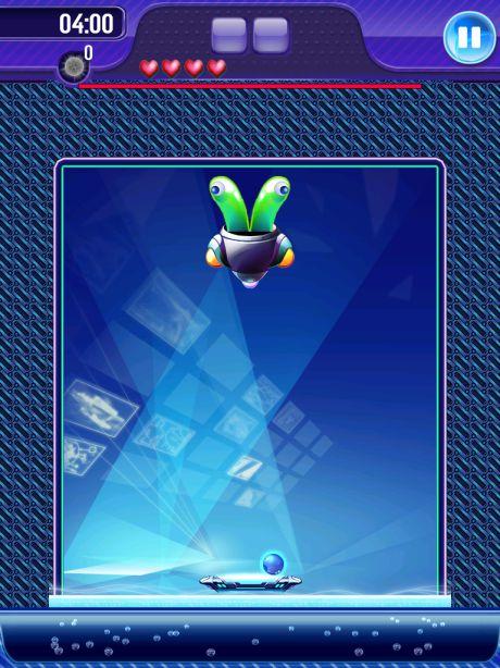 Test Block Breaker 12 [Test] Block Breaker 3 de Gameloft   Le jeu du casse brique a encore de beaux jours devant lui (0,79€)