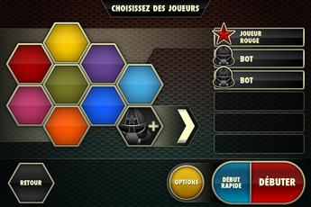 Test Conquist 0006 [Test] [+] Conquist 2, le jeu Risk de liPhone (2,39€)