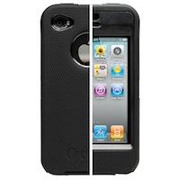 Test Defender001 Concours : Une coque Otterbox Defender pour iPhone 4 à gagner (35€)