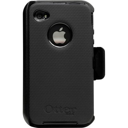 Test Defender002 Concours : Une coque Otterbox Defender pour iPhone 4 à gagner (35€)