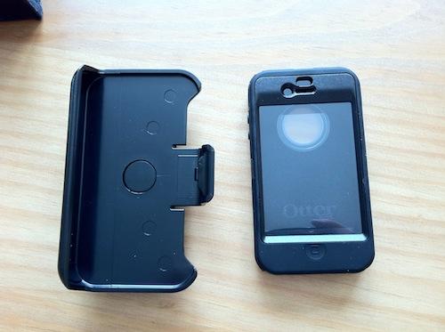 Test Defender010 Concours : Une coque Otterbox Defender pour iPhone 4 à gagner (35€)